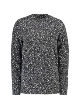 garcia t-shirt i90010 grijs