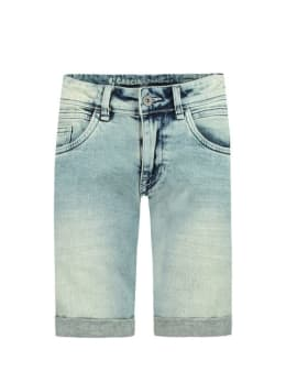 GARCIA Short D93727 Denim