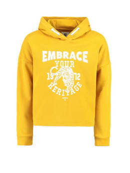 garcia sweater met print g92460
