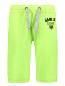 garcia jog short e93514 groen