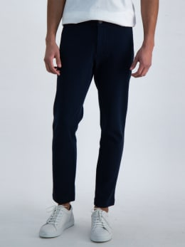garcia pantalon o01111 blauw