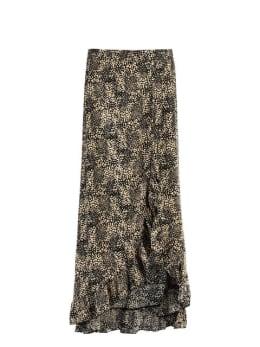ambika rok hayley zwart bruin