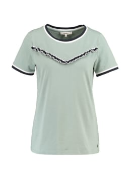 garcia t-shirt korte mouwen C90009 mintgroen