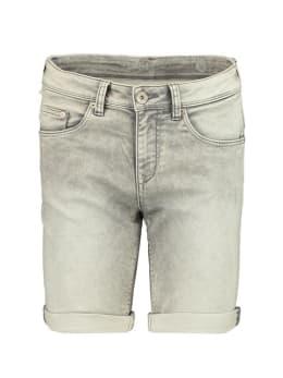 garcia short PG900307 grijs