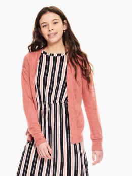 garcia vest roze p02651