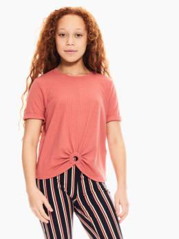 garcia t-shirt roze p02603