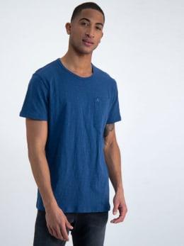 garcia t-shirt gs010206 donkerblauw