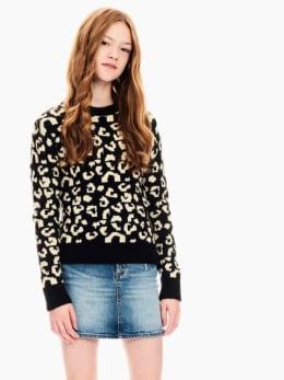 garcia trui zwart t02643