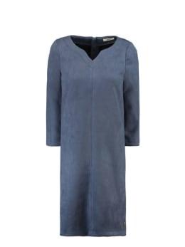 garcia jurk gs900780 donkerblauw