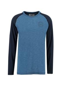T-shirt Garcia X81010 men