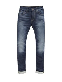 garcia russo 611 tapered fit dark night