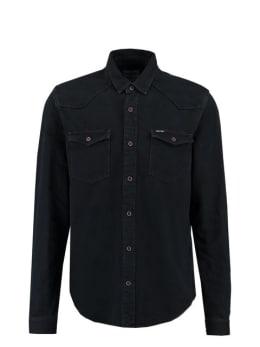overhemd Garcia U81033 men