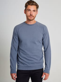 chief sweater pc910713 blauw