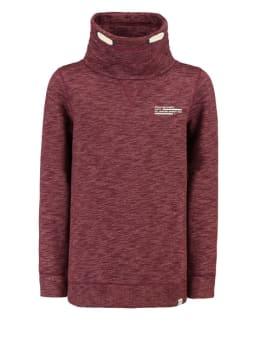 garcia sweater i93468 rood