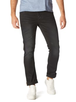 garcia savio 630 slim fit blue black