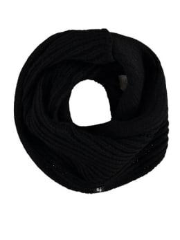 garcia sjaal zwart t03734