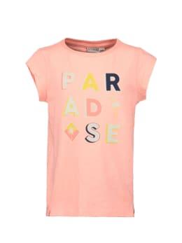 garcia t-shirt oranje p04402