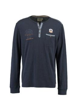 T-shirt Pilot PP810912 men