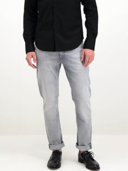 garcia russo 611 tapered fit bleach