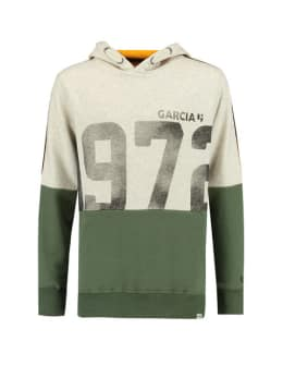 sweater Garcia B93663 boys