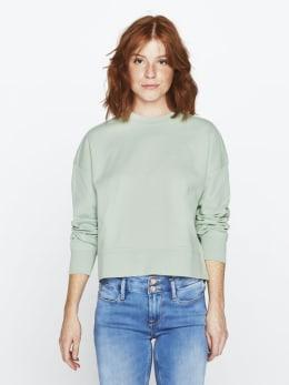tripper sweater tr000201 mintgroen
