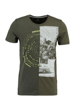T-shirt Chief PC810510 men