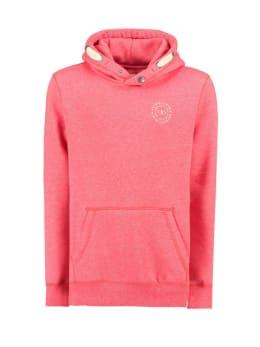 garcia hoodie gs930701 roze