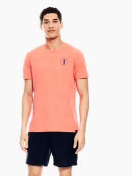 garcia t-shirt feloranje q01015