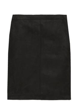 garcia suedine rok gs900720 zwart
