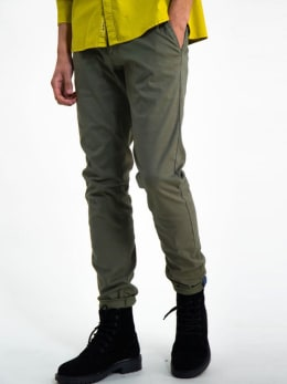 garcia slim fit chino h91111 groen