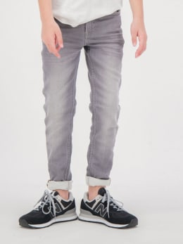 garcia lazlo 350 tapered fit grey stone