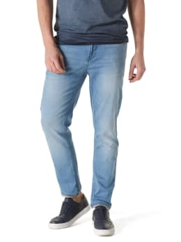 chief dylan skinny light blue