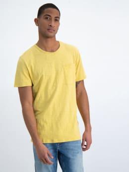 garcia t-shirt gs010206 geel