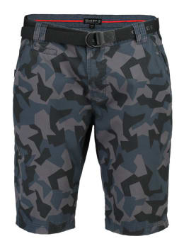 Chief short PC910307 donkerblauw