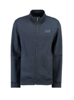 garcia vest i91063 donkerblauw