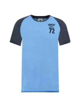 T-shirt Garcia C91004 men