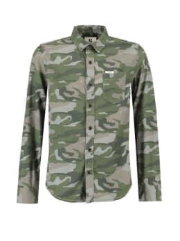 overhemd Garcia B93632 boys