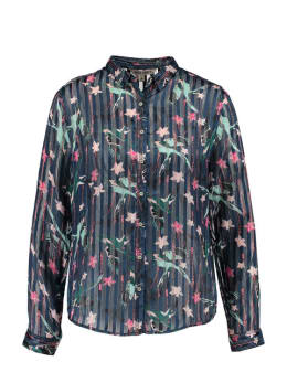 blouse Garcia O80031 women