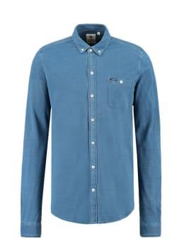 overhemd Garcia A91029 men