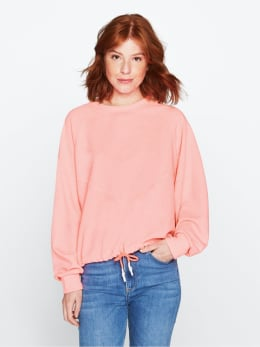 yezz sweater roze py000304