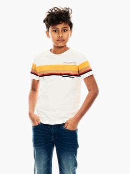 garcia t-shirt wit t03601