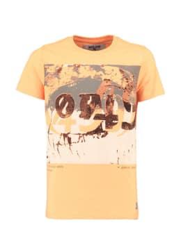 T-shirt Garcia P83628 boys