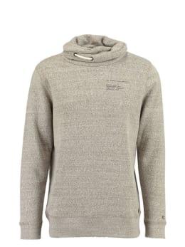 sweater Garcia U81065 men