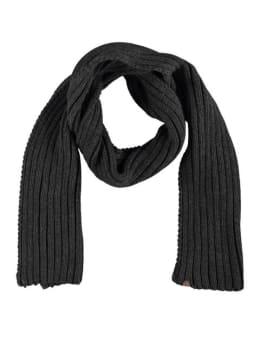 sarlini gebreide sjaal 000430 grijs