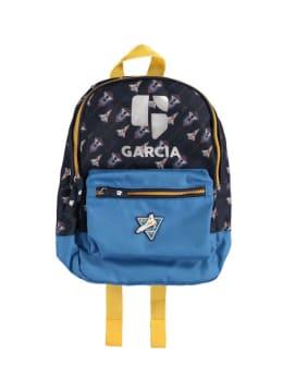 garcia rugzak blauw t05735