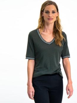 garcia t-shirt i90005 groen