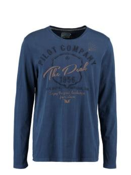 T-shirt Pilot PP810907 men