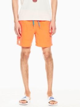 garcia zwembroek oranje q01115