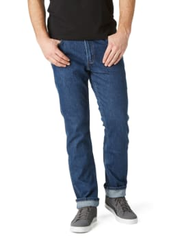 wrangler greensboro tapered fit