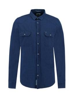 overhemd Garcia C91030 men